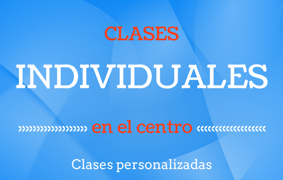 clases-individuales